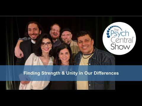 Finding Strength & Unity in Our Differences