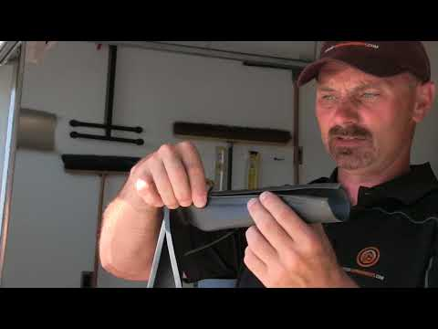 How To Replace A Garage Door Seal