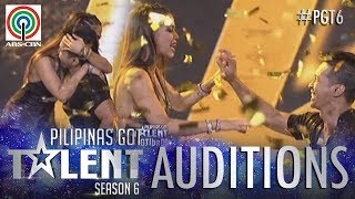 Pilipinas Got Talent 2018 Auditions: Julius and Rhea- Wheelchair Dance