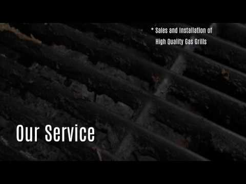 Protect Your BBQ Grill With Professional Grill Cleaning & Maintenance