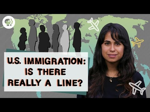 Is There Really an Immigration