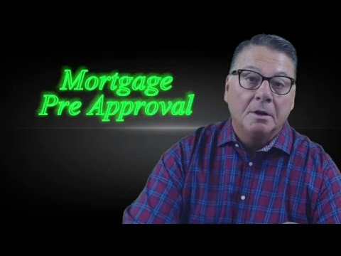 New Jersey Mortgage Pre Approval