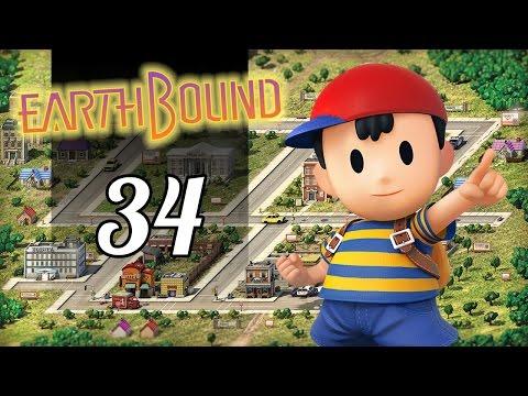 EarthBound   34   Child Translations