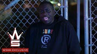 """Zoey Dollaz """"Work 2 Hard""""  (WSHH Exclusive - Official Music Video)"""