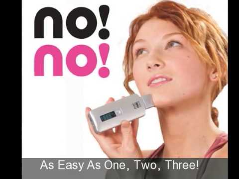 Price of NoNo Hair Removal 8800