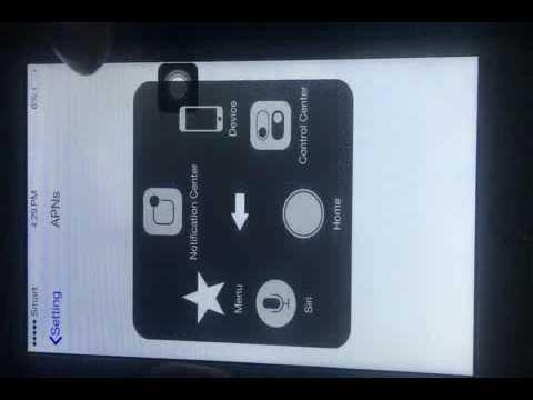 how to set APN on iphone 6s plus fake,របៀបភ្ជាប់អ៊ីនធឺណិតលើទូរសព្ទ័iphone ចិន
