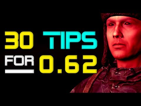 30 Tips for DayZ 0.62