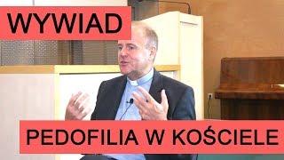 Pedofilia w Kościele katolickim - ks. prof. Andrzej Kobyliński #5