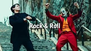 Gary Glitter - Rock & Roll (Subtitulada)