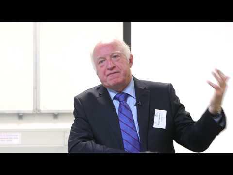 Eddie Townsend - Video 8: HORIZON 2020 at Lancaster University