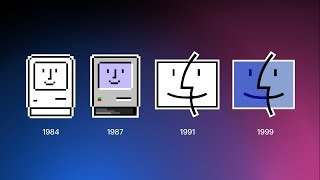 History of the Classic Macintosh OS