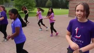 "Chris Brown - ""forever"" Choreography By Bev Soh"