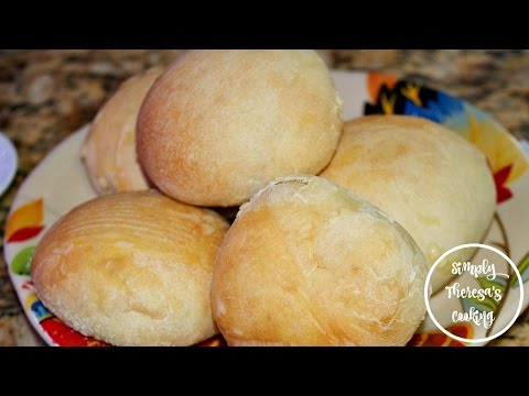 How to Make Soft Bread Rolls