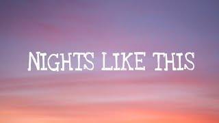 Kehlani  Nights Like This Lyrics Ft Ty Dolla Ign