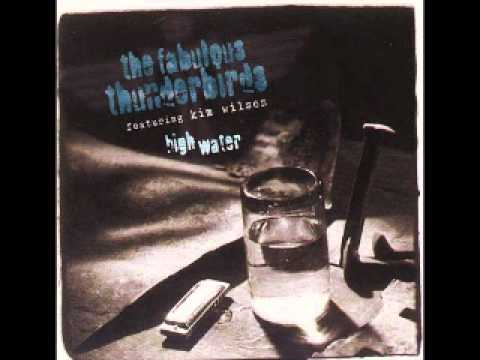 The Fabulous Thunderbirds-Promises you can`t keep.wmv