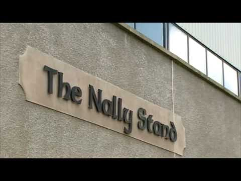 Thank GAA It's Friday - The Nally Stand
