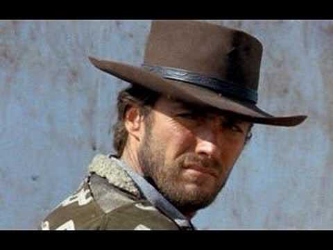 (STEREO) A Fistful Of Dollars by Ennio Morricone