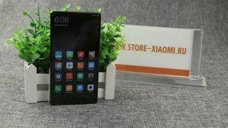 Обзор Xiaomi Mi MIX - первый живой обзор на русском