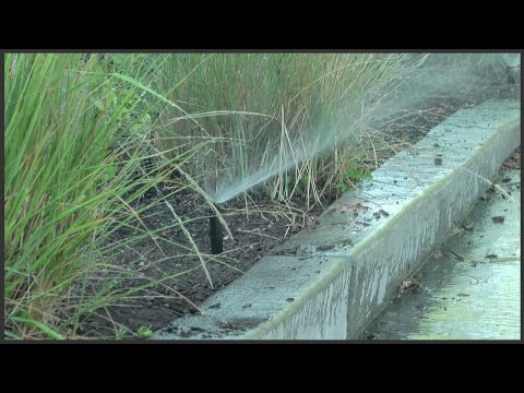 Troubleshooting Sprinkler Zone Flow Problems