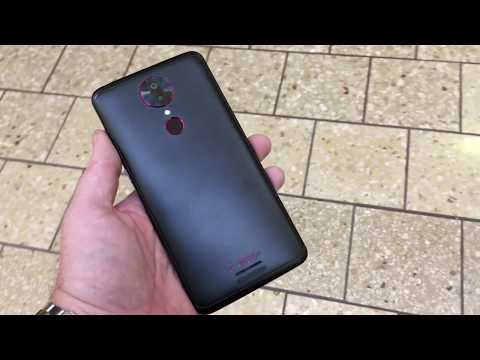 Worst Phone Ever reviewed on YouTube T-Mobile REVVL Plus