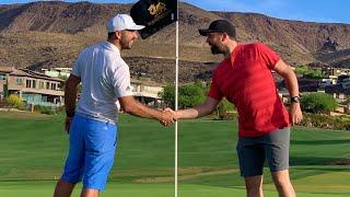 RICK Vs PETE - THE MATCH in Las Vegas (2 of 2)