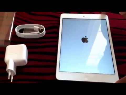 Unboxing iPad mini 2 bought from Amazon India