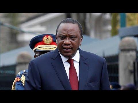 Corruption: Kenya's gov't officials to undergo 'lie detector' tests