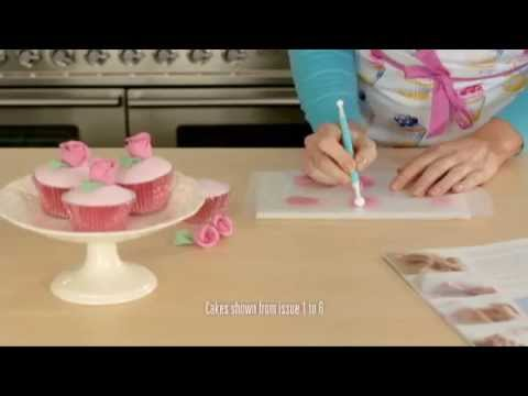 How to make beautiful cakes - Cake Decorating NZ