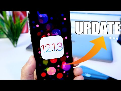 iOS 12.1.2 Fixed My Cellular & Wi-Fi Problems & iOS 12.1.3 beta 2 Update