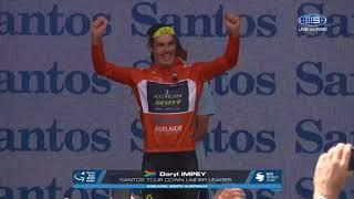 Impey takes Ochre | Stage 5 | Santos Tour Down Under