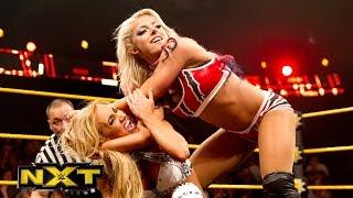 Carmella vs. Alexa Bliss: WWE NXT, June 3, 2015