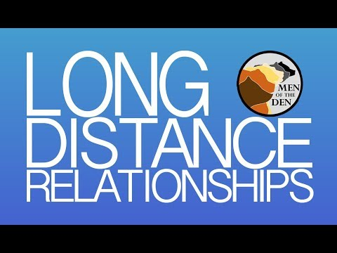 [02/03] Long Distance Relationships