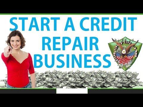 Starting A Credit Repair Business In North Carolina