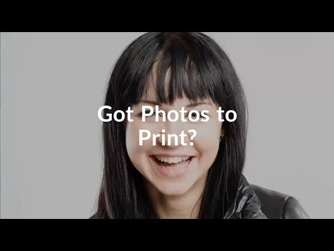 How to Print Photos In Store Photo Prints at Boots Tesco Warehouse Stationery, Walgreens Duane Reade