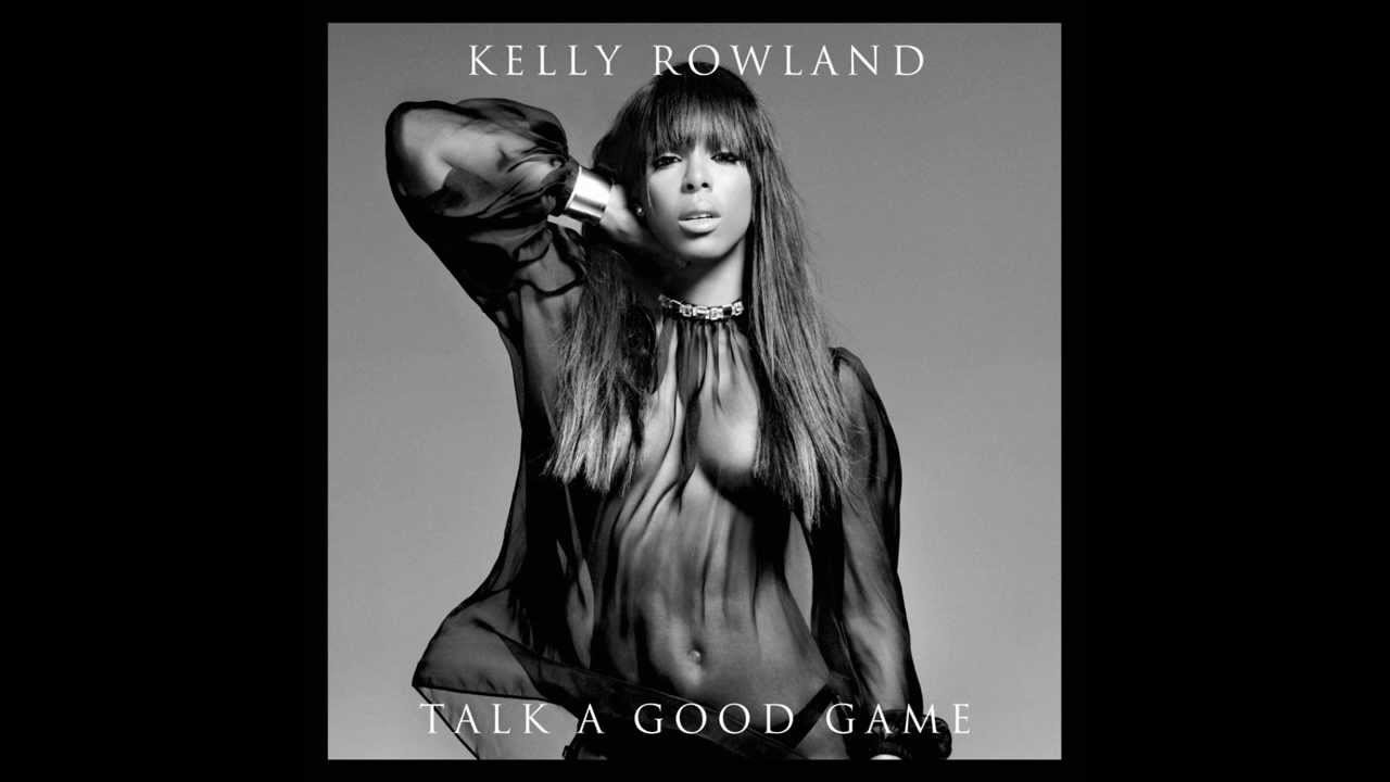 Kelly Rowland - This Is Love