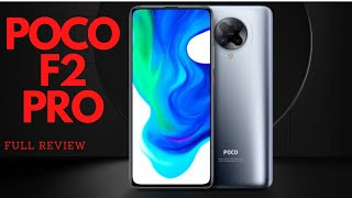 POCO F2 Pro Unboxing and full Review   Powerful Mobile
