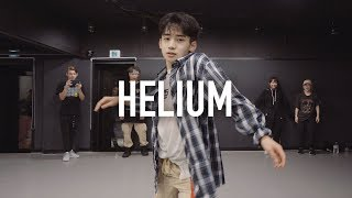 Noah x Shagabond - Helium / Yumeki choreography
