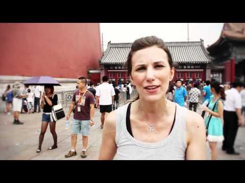 Beijing Travel Tips - The Forbidden City
