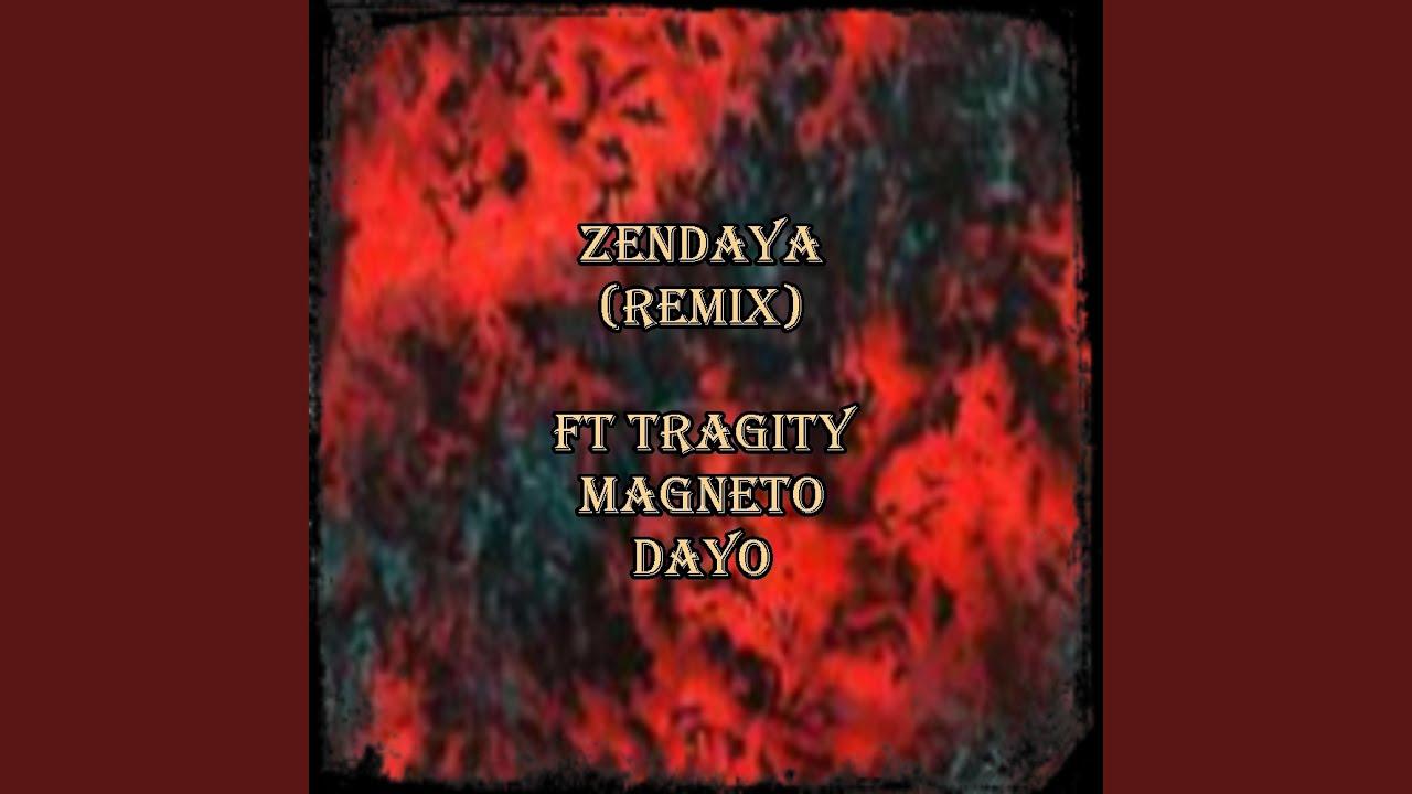 DrakkoSpazz - Zendaya (feat. Maneto Dayo & Tragety)
