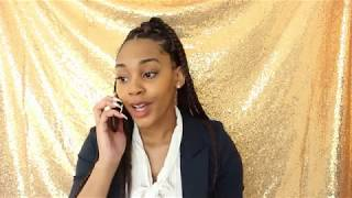 The Life of a Bill Collector| Jasmine Luv