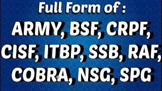 ADGPI का Full Form क्या होता है? | Full form of Daily