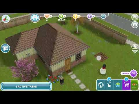 Get Millions of Simoleons Sims Freeplay Working December 2017