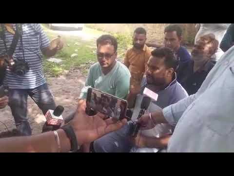 Xxx Mp4 Today Tanveer Hussain Very Emotional Talking To Media On Khutwa Xen Strike 3gp Sex