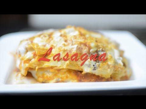 Chicken Lasagna Recipe | How to Make Lasagna