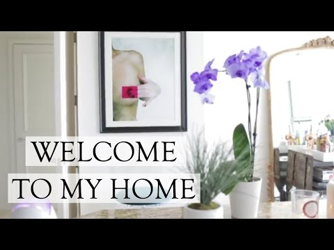 The Skinny Confidential AT HOME | Home Decor At Its Best