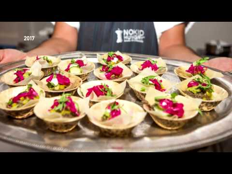 """Chefs Behind Townsman And The Smoke Shop On """"Boston Taste Of The Nation"""" And Ending Childhood Hunger"""