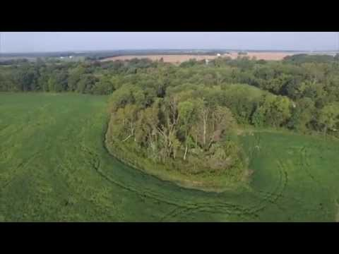 Secluded Combo Hunting & Tillable Farm, West Central Illinois
