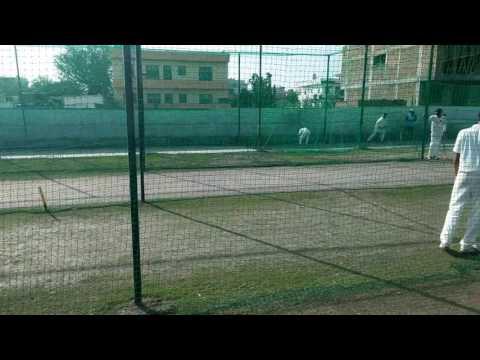 Rajeev Gandhi Cricket Academy ,Jaipur