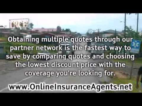 Cheap Car Insurance for Bad Driving Records