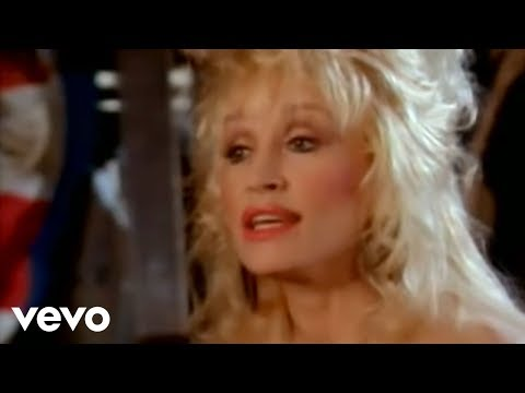 Dolly Parton - Rockin' Years (Video)
